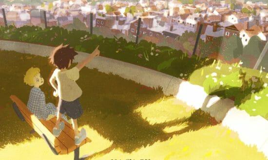 「ポケモン剣盾」オリジナルアニメ「薄明の翼」第5話を公開延期へ、新型コロナウイルス感染拡大の影響のため