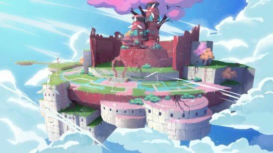 謎解きアクションアドベンチャー「胡蝶の夢」がNintendo Switch向けに配信開始!