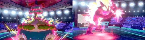「ポケモン剣盾」追加DLC第1弾「鎧の孤島」が6月17日夜配信決定!キョダイマックス祭りも開催!