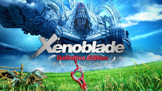 Switchダウンロードランキング!1位は名作RPG「Xenoblade Definitive Edition」(5/28〜6/3)