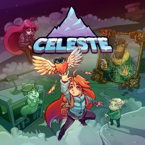 PS Storeにて名作インディゲーム「Celeste」が30%オフなど