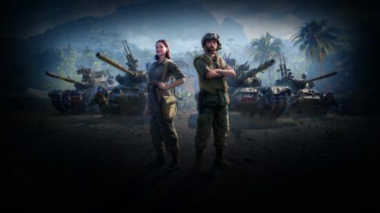 PC向け「World of Tanks」バトルパスのシーズン2が開幕!