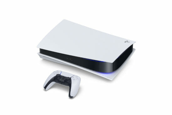 「PlayStation 5」が初披露!本体デザインと次世代機向けゲーム28タイトルを発表!