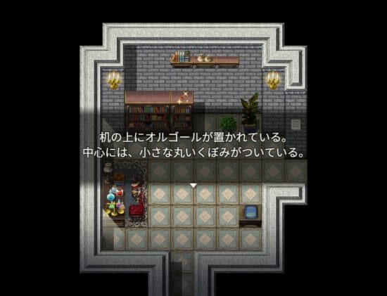 謎解きも楽しめるPC向け王道ファンタジーRPG「牢獄の魔女」が公開!