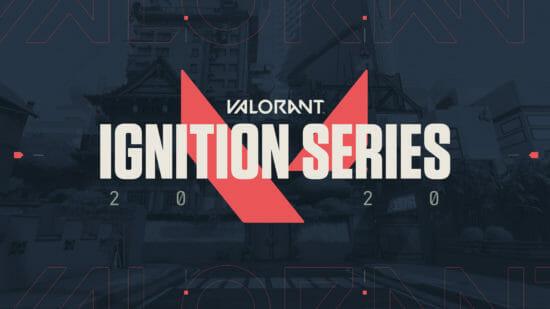 「VALORANT」の国際トーナメント「VALORANT IGNITION シリーズ」が開催決定!