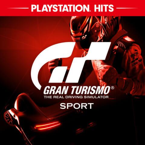 PS Storeにて「グランツーリスモ®SPORT PlayStation®Hits」が55%オフなど