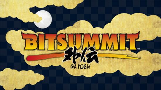 「BitSummit Gaiden」公式ストリーミングチャンネルと出演者を発表!