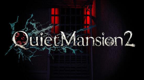 あの3DホラーゲームがSwitchに!「QuietMansion2」が7月9日に発売決定!