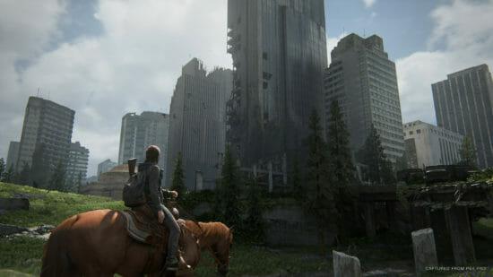 壮絶な復讐劇を体験せよ!PS4「The Last of Us Part II」6月19日発売!
