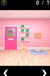 Baby Room(ベビールーム) 攻略 その5(ミニゲーム)