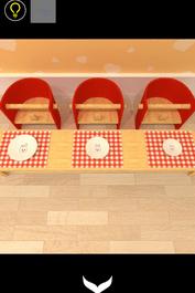 Baby Room(ベビールーム) 攻略 その2(鍵入手~オムツ使用まで)