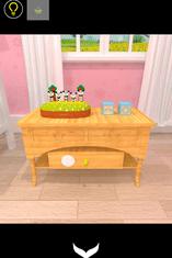 Baby Room(ベビールーム) 攻略 その4(クレヨン使用~脱出)