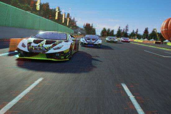 ランボルギーニがeスポーツに参戦!ポールポジション獲得プレイヤーはランボルギーニ本社の特別ツアーに招待