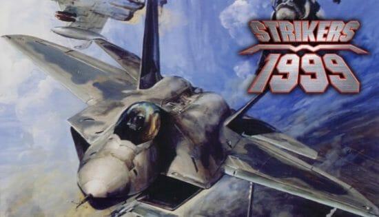 彩京の縦スクロールシューティング「ストライカーズ 1999」がSteamに登場!