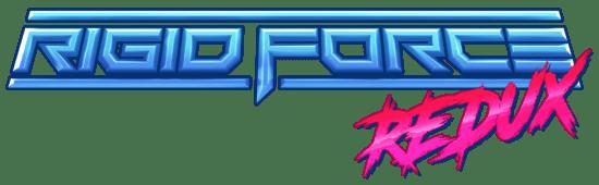 90年代のシューティングゲームを彷彿とさせる「リジットフォース・リダックス」がSwitchに登場!