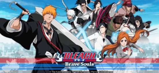 「BLEACH Brave Souls」アジア版配信記念キャンペーンを開催