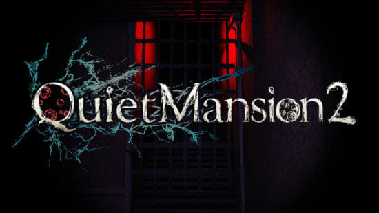 SNS社会へのメッセージが話題となった3DホラーADV「QuietMansion2」がNintendo Swotchで配信開始!