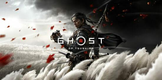 オープンワールド時代劇アクション「Ghost of Tsushima」が発売!