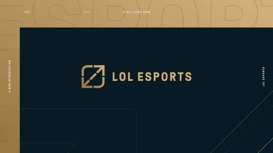 ライアットゲームズ、eスポーツファンのため新ブランド「LoL Esports」を発表!
