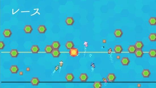 Steamで高評価を獲得した人気ゲーム「シップド」がNintendo Switch向けに配信開始!