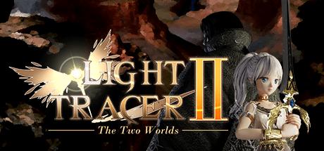 謎解きも楽しめるオープンワールドアクションADV「ライトトレーサー2」が7月30日にSteamで配信!