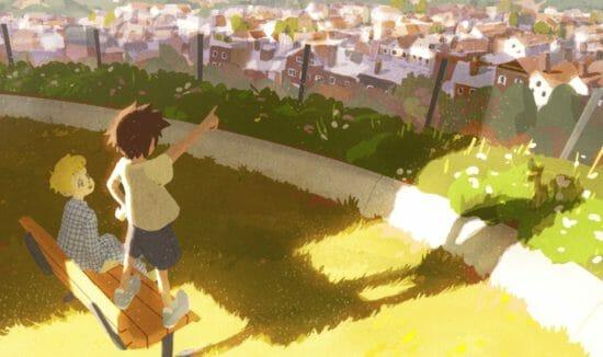 「ポケモン剣盾」オリジナルアニメ「薄明の翼」最終話が8月6日22時に公開決定!