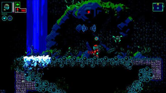 ドイツ人医師が7年の歳月をかけて制作したアクションゲーム「アウトバディーズDX」が8月20日にSwitchで発売!