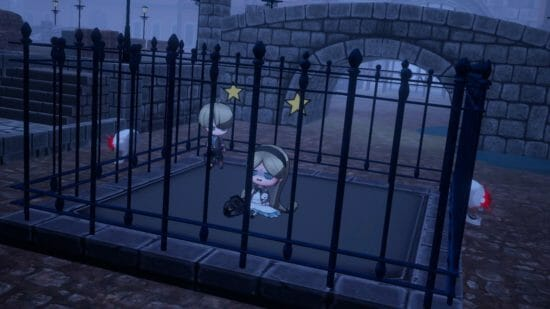 Switch Online加入者限定いっせいトライアルで「オバケイドロ!」が期間限定遊び放題に!