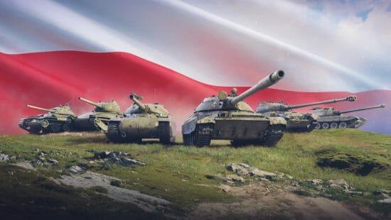 「World of Tanks」年内最大級のアップデートを配信へ