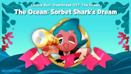 「クッキーラン:オーブンブレイク」新サントラ「The Ocean」を発売!