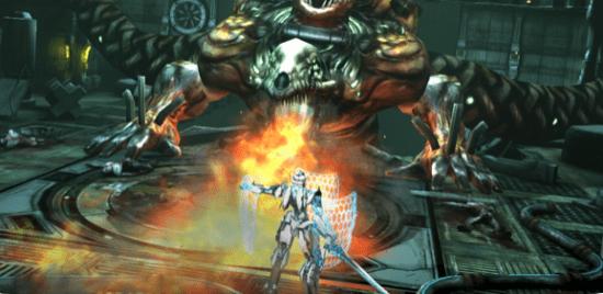 スタイリッシュアクションゲーム「インプロージョン」が無料!