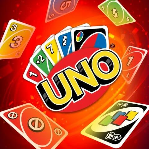 PS Storeにて定番カードゲーム「UNO®」が50%オフ!