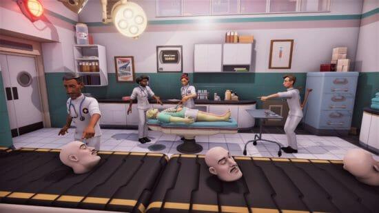 外科手術シミュレーター「Surgeon Simulator 2」制作モードのチュートリアル動画を公開!