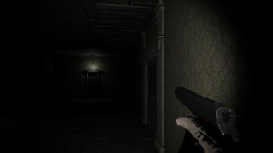 Steam版「QuietMansion2」アップデートで恐怖感&遊びやすさがアップ!