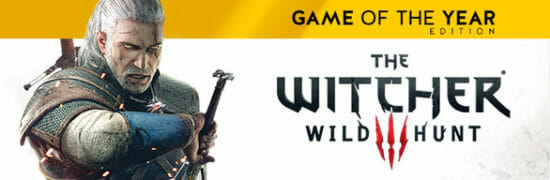 Steam版「The Witcher 3: Wild Hunt – Game of the Year Edition」が70%オフ!