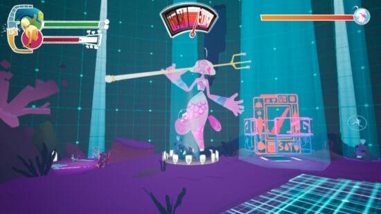 ロック魂を見せつけろ!リズムとアクションが融合したアドベンチャーゲーム「No Straight Roads」
