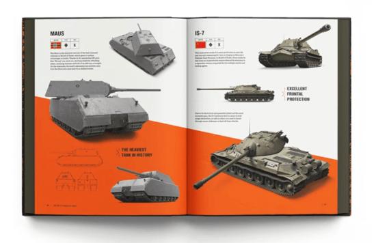 「World of Tanks」オリジナルアートブック「The Art of World of Tanks」予約販売開始!