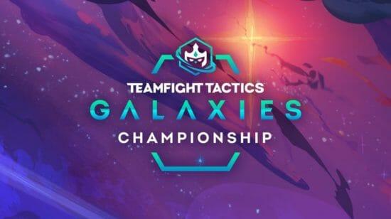 賞金総額20万ドルのeスポーツ世界大会「GALAXIES CHAMPIONSHIP」開催!