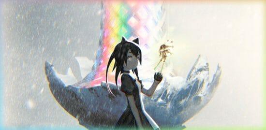 色彩変化がテーマのローグライクゲーム「虹のユグドラシル」が9月12日にアプリストアで配信!