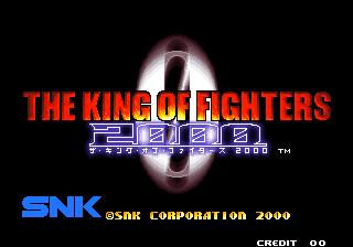 「KOF 2000」「KOF 2001」の高音質サントラが11月25日に発売!