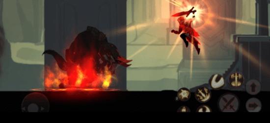 ハクスラゲーム「Shadow Of Death: Premium Games」がApp Storeでセール中!