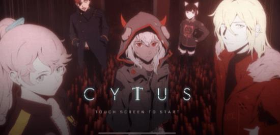 人気リズムゲーム「Cytus II」がApp Storeでセール中!