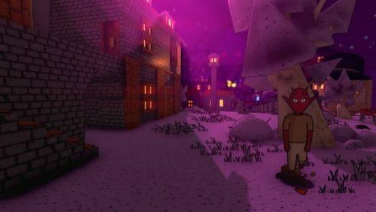 Fabraz、3Dアクションゲーム「Demon Turf」を「TGS2020 ONLINE」に出展