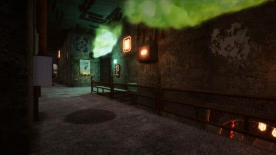 カナダのインディー開発「Dragon Slumber」が一人称パズル「Aethernaut」で東京ゲームショウ2020に出展!
