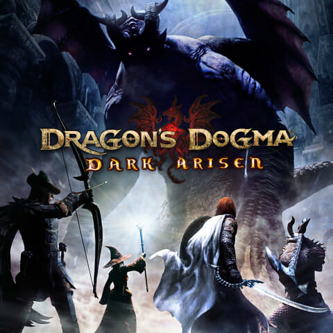 PS Storeにて島根が舞台のADV「√Letter ルートレター」や「ドラゴンズドグマ:ダークアリズン」がセール中!