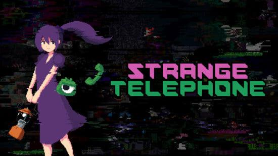Switchセール情報!不思議な世界を旅する「Strange Telephone」や「箱庭えくすぷろーらもあ」など