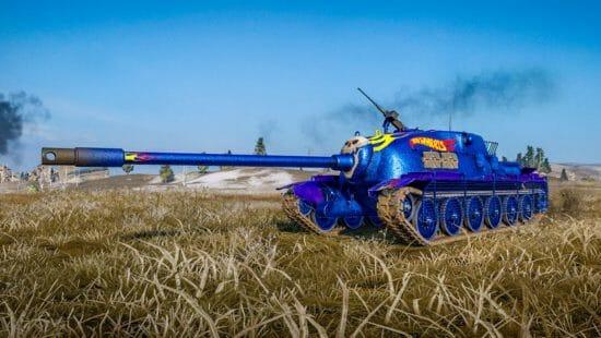 「World of Tanks Console」が大人気ミニカーシリーズ「Hot Wheels™」とコラボ!