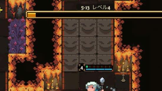 【絶望のダンジョン】「灼熱の岩窟」攻略のポイントを解説