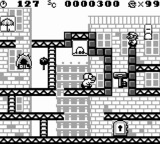 スーパーマリオ35周年の「マリオヒストリー」に入らなかったゲームボーイ版「ドンキーコング」こそ今のマリオの原点!