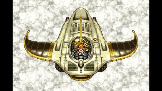 Steamで名作RPG「クロノ・トリガー」が50%オフ!